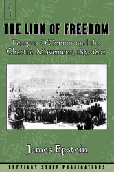 cover of The Lion of Freedom