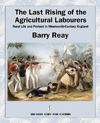 The Last Rising of the Agricultural Labourers (cover)