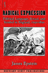 cover of Radical Expression