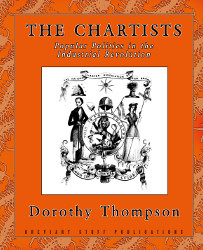 The Chartists (cover)